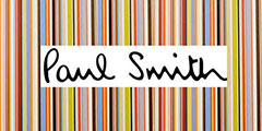 Пол Смит. Небританская одежда от британского дизайнера