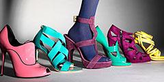 Модная женская обувь сезона весна-лето 2013 - какие тренды и тенденции, что покупать?