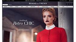Интернет-магазин Brand-in-Trend
